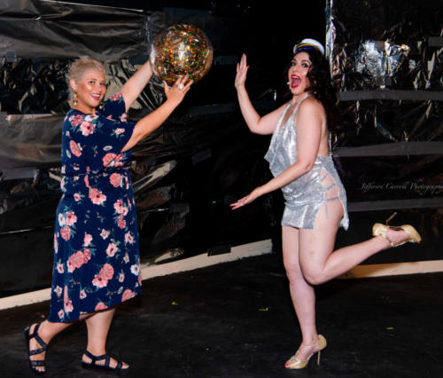 Powder Room Peelers' Beach Party Burlesque Show 6-1-18-83